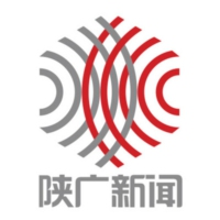 Logo of radio station 陕西都市广播 陕广新闻 - Shaanxi Urban Radio