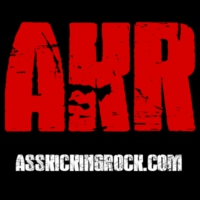 Logo of radio station Ass Kicking Rock