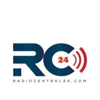 Logo of radio station Radio Central
