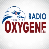 Logo of radio station Radio Oxygène Fm