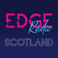 Logo of radio station EDGE RADIO: SCOTLAND