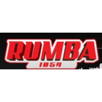 Logo of radio station Rumba Bogota