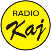 Logo of radio station Radio Kaj