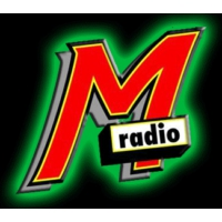 Logo of radio station Radio M (Mmedia Mreza)