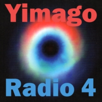 Logo de la radio Yimago Radio 4 | New Age