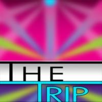 Logo de la radio SomaFM: The Trip