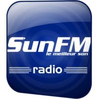 Logo de la radio SunFM Radio