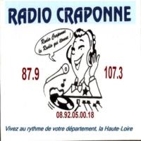 Logo de la radio Radio Craponne