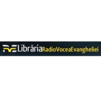 Logo of radio station Radio Vocea Evangheliei