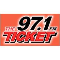 Logo of radio station WKRK Free 97.1 FM