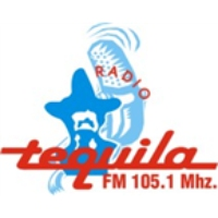 Logo of radio station Radio Tequila Deinze