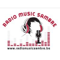Logo de la radio radio music sambre