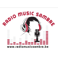 Logo of radio station Radio Music Sambre