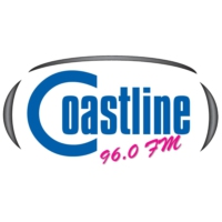 Logo of radio station Coastline 96.0 FM