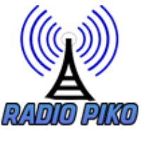 Logo of radio station Radio Piko