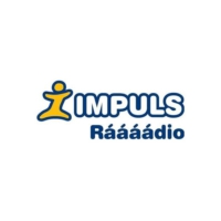 Logo of radio station Rádio Impuls