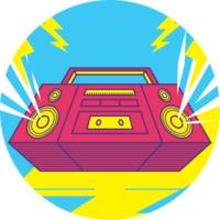 Logo of radio station PolskaStacja - Dance