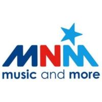 Logo de la radio MNM