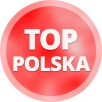 Logo de la radio PolskaStacja - Top Polska