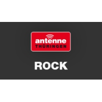 Logo of radio station Antenne Thüringen Rock