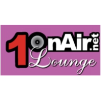 Logo of radio station 1onAir Lounge