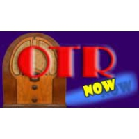 Logo of radio station OTRNow CrimeTime