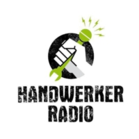 Logo of radio station Handwerker Radio