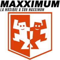 Logo de la radio Maxximum