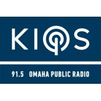 Logo de la radio 91.5 KIOS-FM