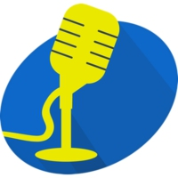 Logo of radio station OBBM