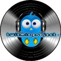 Logo of radio station TwitMix Radio