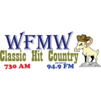 Logo of radio station WFMW 730