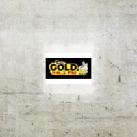 Logo de la radio Gold 90.5 FM