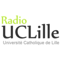 Logo of radio station Radio UCLille