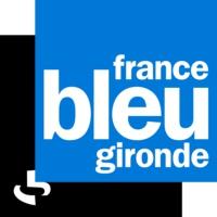 Logo de la radio France Bleu Gironde