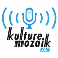 Logo of radio station KULTURE MOZAIK