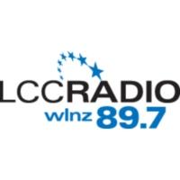Logo of radio station LCC Radio 89.7 FM WLNZ