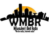 Logo of radio station WMBR-MKE