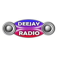 Logo of radio station Deejayradio Grenoble
