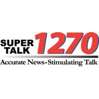 Logo de la radio KLXX Super Talk 1270