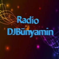 Logo of radio station Radio DJBünyamin