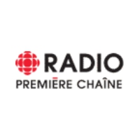Logo of radio station Premiere Chaine Sudbury CBON