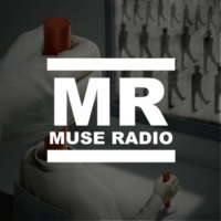 Logo of radio station Muse Radio