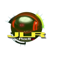 Logo of radio station JLR Radio