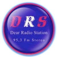 Logo of radio station DRS FM 95,3
