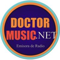 Logo of radio station DOCTOR MUSIC