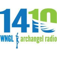 Logo of radio station WNGL 1410