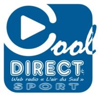 Logo of radio station COOLDIRECT SPORTS
