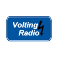 Logo of radio station VoltingRadio