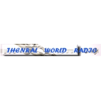 Logo of radio station Thenral World Radio